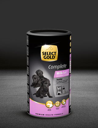 select gold complete milk set 320x417px