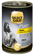 select gold pure huhn dose nass 50x80px
