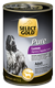 select gold pure lamm dose nass 50x80px
