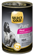 select gold pure pferd dose nass 50x80px