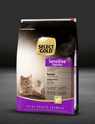 select gold digestion senior gefl%C3%BCgel mit reis beutel trocken 320x417px