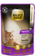 select gold digestion senior pute und reis pouch nass 50x80px