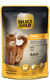 select gold indoor adult huhn pouch nass 50x80px