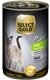 select gold pure adult ente dose nass 50x80px