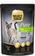 select gold pure adult ente pouch nass 50x80px