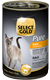 select gold pure adult gans dose nass 50x80px