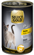 select gold pure adult huhn dose nass 50x80px