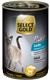 select gold pure adult lachs dose nass 50x80px