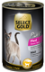 select gold pure adult pferd dose nass 50x80px