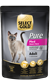 select gold pure adult pferd pouch nass 50x80px