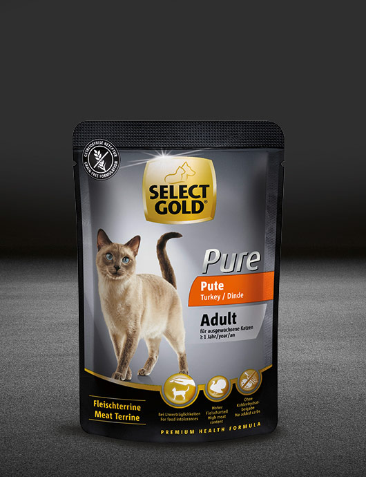 select gold pure adult pute pouch nass 530x890px