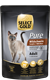 select gold pure adult wildschwein pouch nass 50x80px