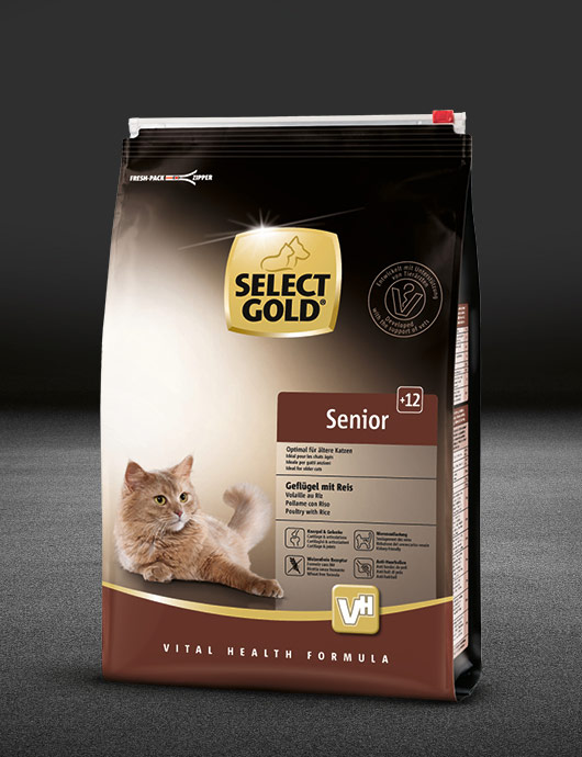 select gold senior plus12 gefl%C3%BCgel mit reis beutel trocken 530x890px